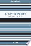 libro El Nuevo Capitalismo