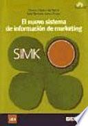 libro El Nuevo Sistema De Información De Marketing. Simk