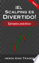 libro ¡el Scalping Es Divertido! 2