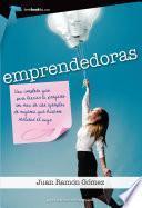 libro Emprendedoras