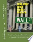 libro Forex Trading  Todo Sobre Forex : Teoría Y Práctica