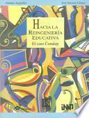 libro Hacia La Reingeniería Educativa
