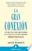 libro La Gran Conexión