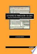 libro Las Fuentes De Financiación Y Su Coste