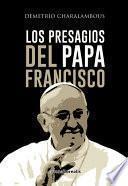 libro Los Presagios Del Papa Francisco