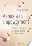 libro Manual Del Empowerment