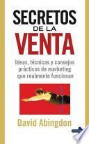 libro Secretos De La Venta