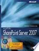 libro Sharepoint Server 2007