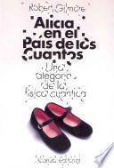 libro Alicia En El País De Los Cuantos