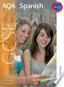libro Aqa Gcse Spanish Student Book