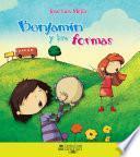 libro Benjamín Y Las Formas