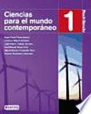 libro Ciencias Para El Mundo Contemporáneo. 1o Bachillerato