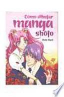 libro Cómo Dibujar Manga Shojo