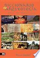libro Diccionario De Arqueología
