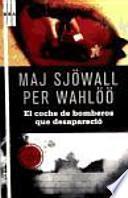 libro El Coche De Bomberos Que Desapareció