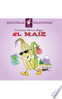 libro El Maíz