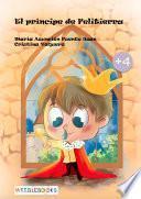 libro El Príncipe De Filitierra
