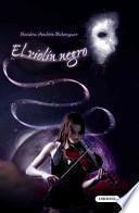 libro El Violin Negro / The Black Violin