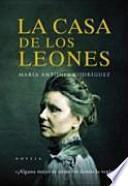 libro La Casa De Los Leones