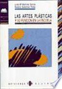 libro Las Artes Plásticas Y Su Función En La Escuela