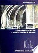 libro Las Fronteras De La Ficción