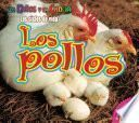 libro Los Pollos