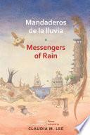 libro Mandaderos De La Lluvia