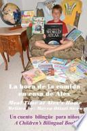 libro Meal Time At Alex S Home / La Hora De La Comida En Casa De Alex