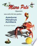 libro Micro Polo (spanish)