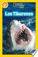 libro National Geographic Readers: Los Tiburones (sharks)
