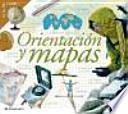 libro Orientación Y Mapas