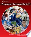 libro Panorama Hispanohablante 2