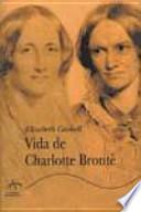 libro Vida De Charlotte Brontë