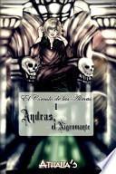 libro Andras, El Nigromante