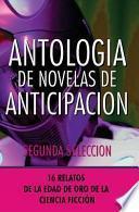 libro Antologia De Novelas De Anticipacion Ii