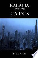 libro Balada De Los Caidos (ed. De Bolsillo)