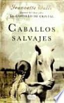 libro Caballos Salvajes