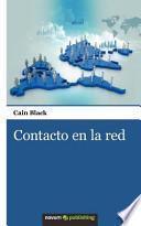libro Contacto En La Red