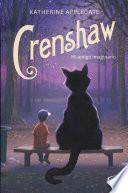 libro Crenshaw