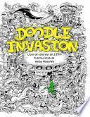 libro Doodle Invasion