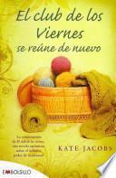 libro El Club De Los Viernes Se Reune De Nuevo = Club Meets On Friday Again