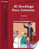 El Decalogo Para Colorear.