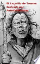 libro El Lazarillo De Tormes Ilustrado Por Antonio Snchez