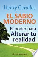 libro El Sabio Moderno