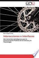 libro Interacciones E Interfaces
