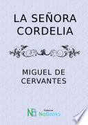 libro La Senora Cornelia/the Lady Cornelia