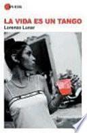 libro La Vida Es Un Tango