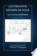 libro Los Famosos Sifones De Soda