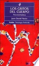 libro Los Gritos Del Cuerpo