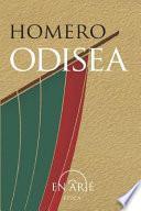 libro Odisea (ed. Revisada Y Anotada)